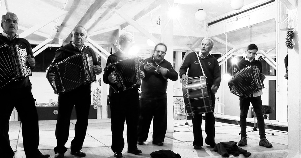 Grupo de Concertinas Sons Lusitanos de Abrantes