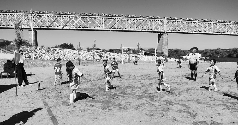 13ª Edição do Torneio concelhio de Escolinhas de Futebol