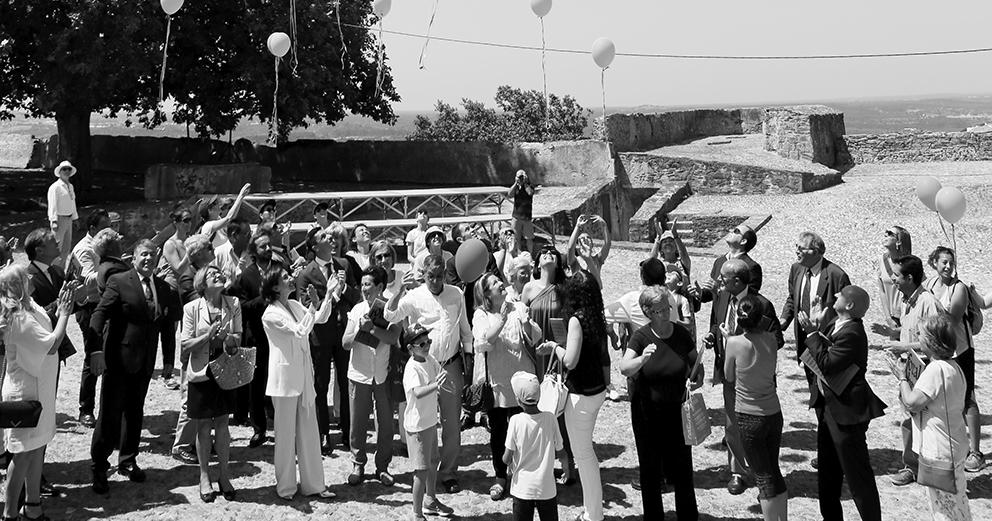 Cerimónias Oficiais do Dia da Cidade