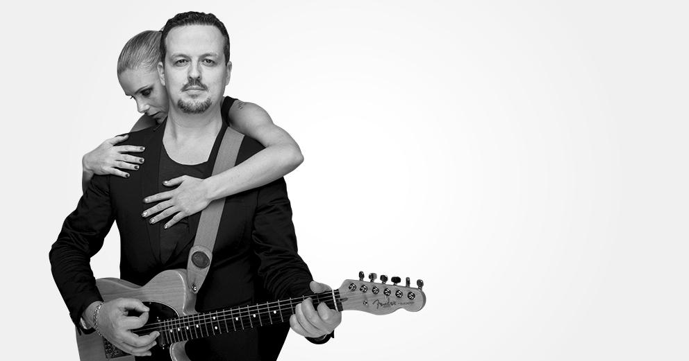 Academia de Músicos de Abrantes com Miguel Gameiro