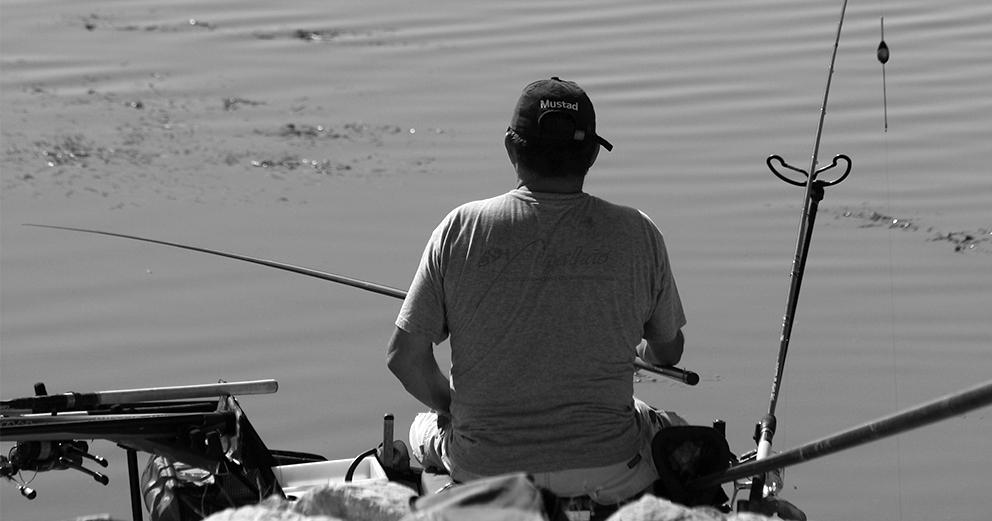 Torneio de Pesca Desportiva